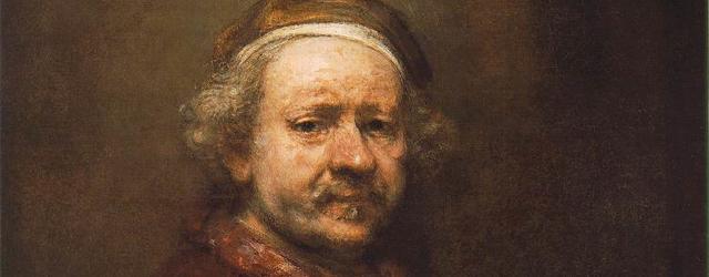 Weer eens tijd om een nieuw item toe te voegen. Gisteren was namelijk Rembrandt jarig (ach, dat is ook leuk om te weten). Maar toen bedacht ik me dat we […]