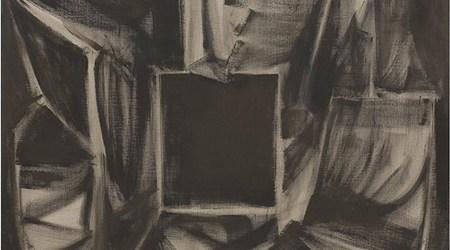 """Vond dit stukje tekst bij @Whatspace over dus een nieuwe aankoop bij De Pont van Robert Zandvliet. """"In de schilderkunst van Robert Zandvliet speelt de voorstelling een ondergeschikte rol. Hij […]"""