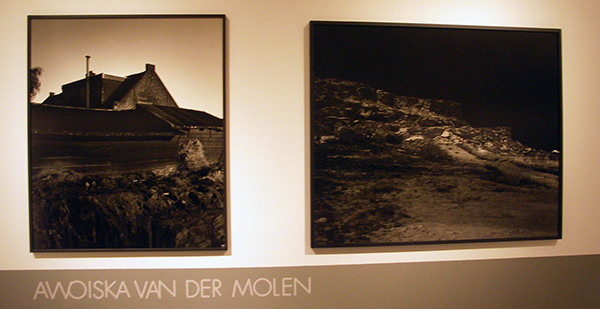 Awoiska van der Molen