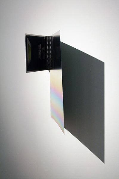 David Joblonowski - Multiple, hardcopy, Zitatenreihe - Offset drukplaat en staal