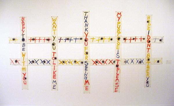 Sef Peeters - NY D-Fence (studie)