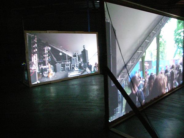 Jeroen Doorenweerd - Ghost Performance