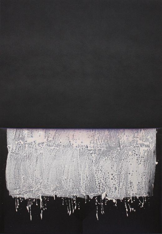 Untitled (2410C) - 172x120 Acrylverf en polyurthane op canvas