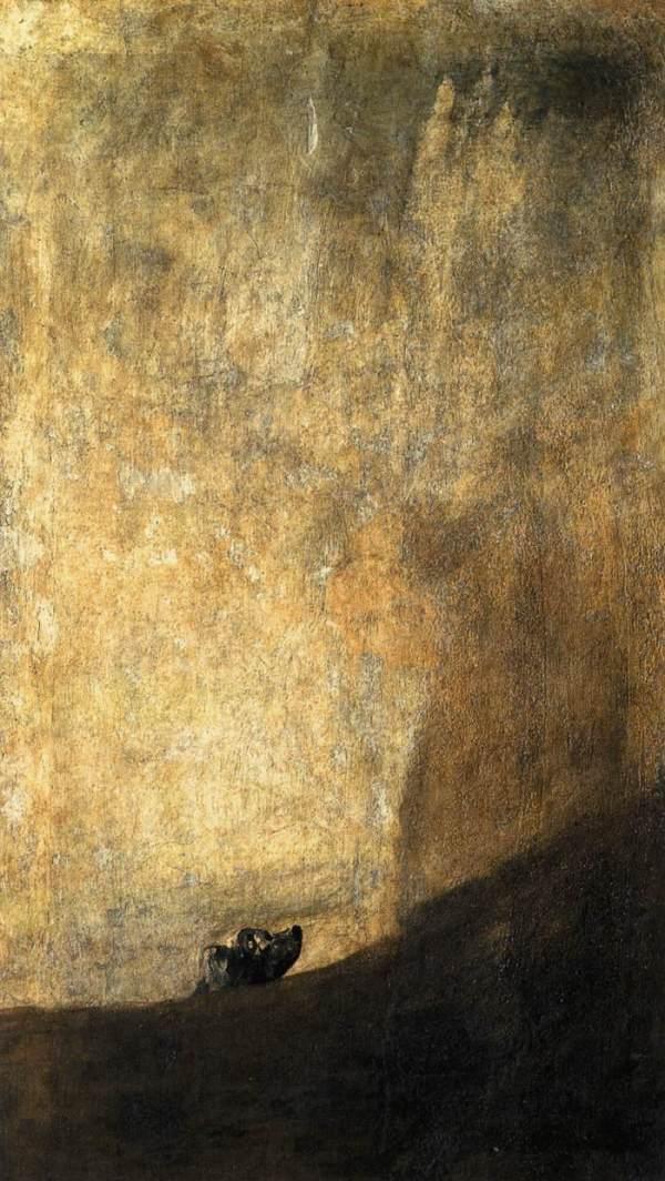 The Dog 1819-23