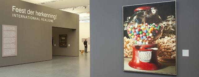 In de Kunsthal (@kunsthal) niet alleen de tentoonstelling van Munch maar ook een uitgebreide tentoonstelling over realisme in de kunst. Zelf schreven ze daarbij een goed persbericht dus hoeven we […]
