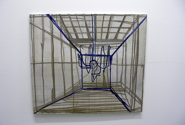 Luc Tuymans - Antichambre