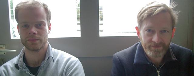 We hebben al eens aandacht besteed aan beide kunstenaars. Michaël Borremans HIER en Manor Grunewald HIER. Nu kwam ik een duo interview tegen waarin beide aangeven interviews met kunstenaars niet […]