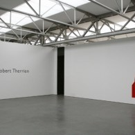 Museum de Pont pakte van het weekeind uit met twee nieuwe exposities. Allebei zullen ze hier op het blog verschijnen, maar we beginnen bij de Amerikaanse kunstenaar Robert Therrien. Therrien […]