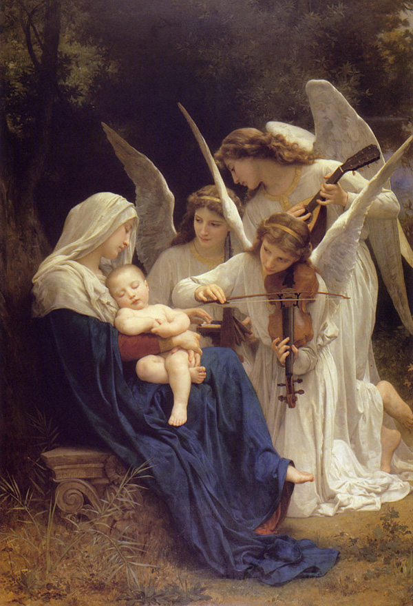 Song of the Angels (1881)
