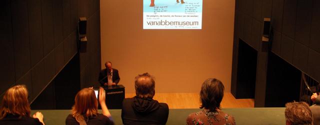 Het Van Abbemuseum is al een kleine twee jaar bezig met hun Playreeks. Daarin onderzoeken ze hoe het museum als instelling met deze tijd moet omgaan. Dat is een goede […]