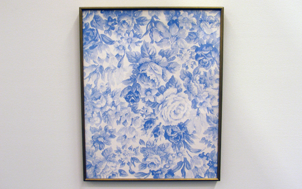 Daan van Golden - Compositie met rozen