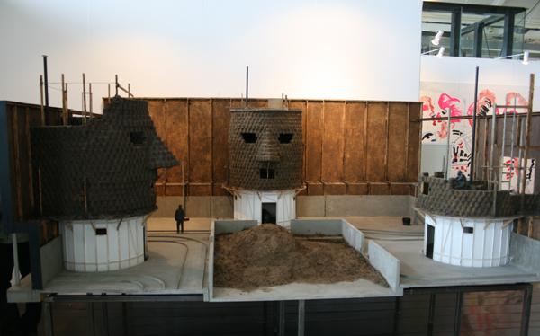 Galerie Annie Gentils - Dirk Zoete