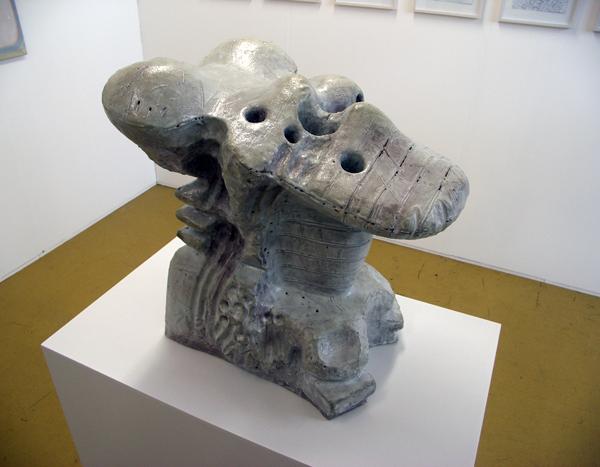 Galerie Paul Andriesse - Marien Schouten