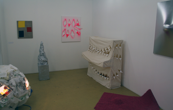 Galerie van Gelder - Jaap Kroneman