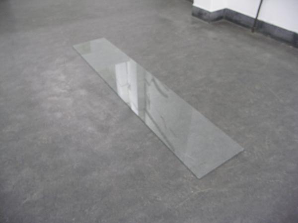 Martijn Hendriks - glasplaat