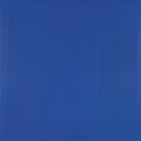 Untitled - 305x305cm Polyurethane-spuitbus op canvas