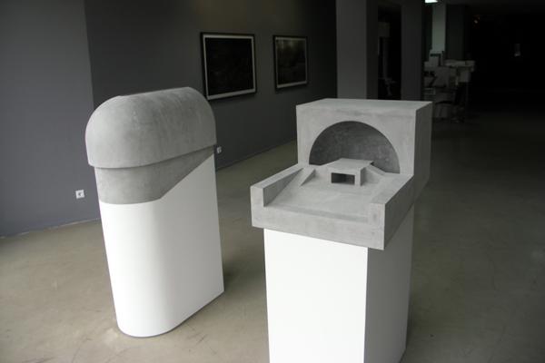 Renato Nicoldi - Circo II & Cenotaaf - Beton