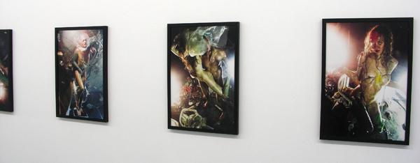 Stefan Ruitenbeek - Untitled - 64x44cm C-print