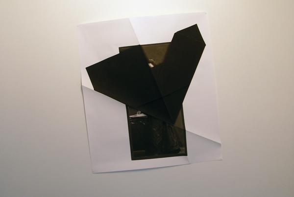 Untitled - 125x110cm Print