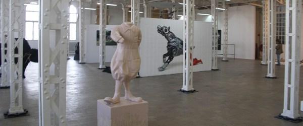 Het persbericht zegt eigenlijk voldoende; Ter ere van het veertig jarig bestaan van Galerie Hüsstege organiseert het CBK 's-Hertogenbosch een grote tentoonstelling met als gastcurator Majke Hüsstege. De hele ruimte […]