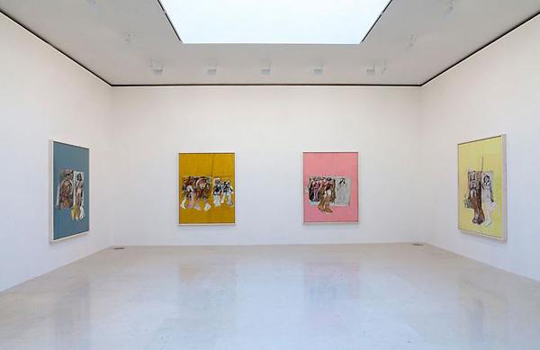 Richard Prince - Untitled (De Kooning)