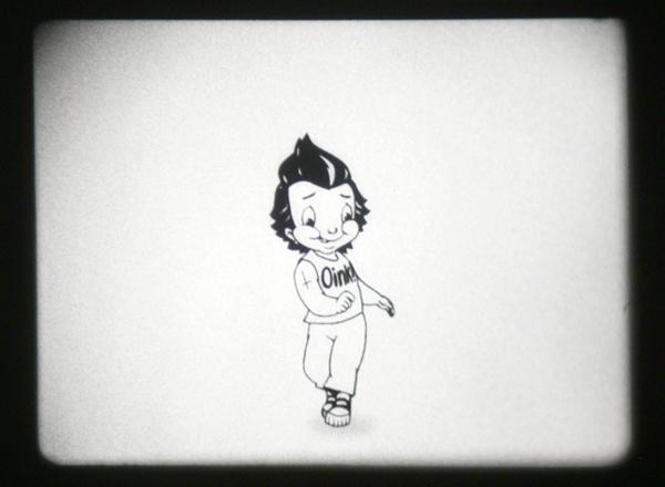 Matt Stokes - Animatie (2011)