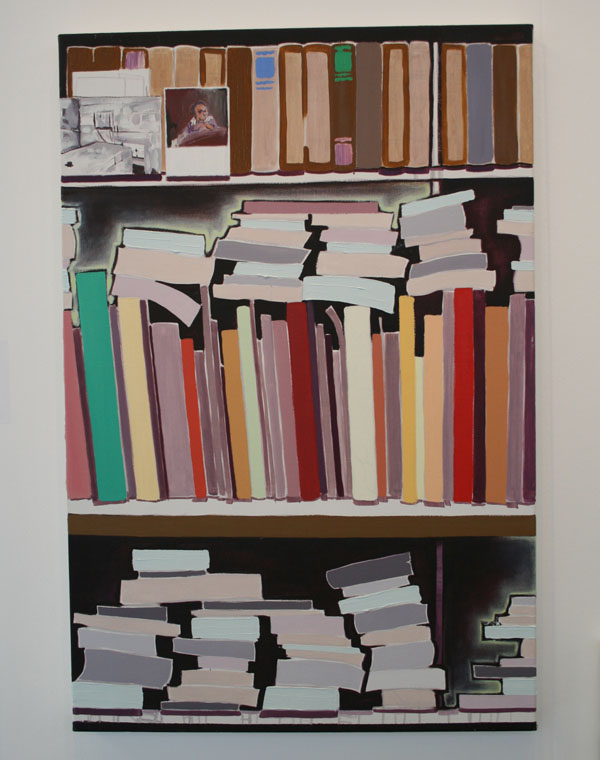 Contempo Galerie - Frank van Ansem