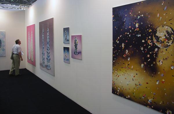 Galerie 10 - Hidenori Mitsue