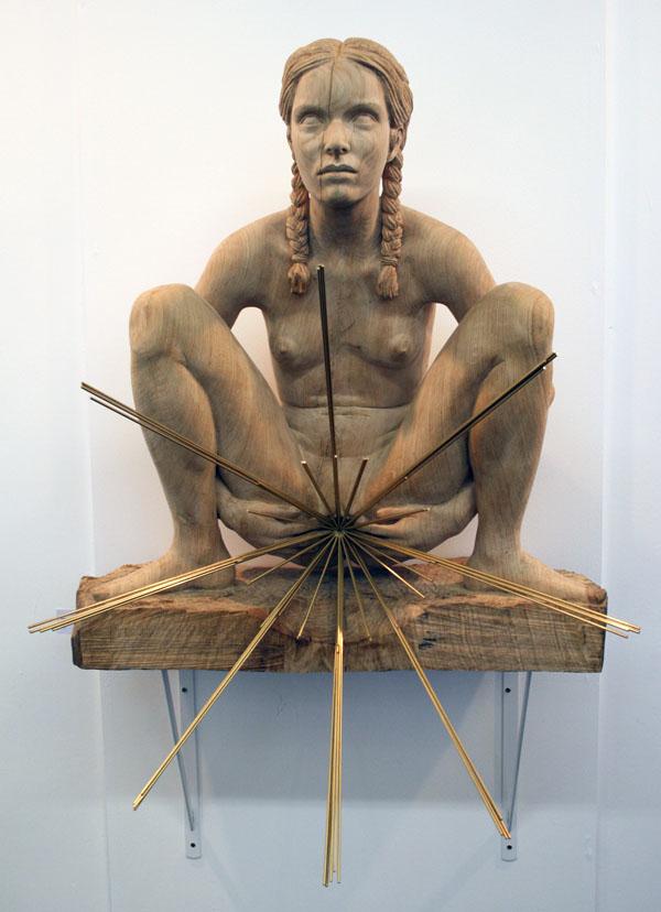 Galerie Majke Husstege - Elisabet Stienstra