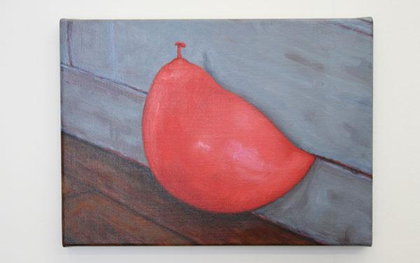 Galerie Maria Chailloux - Lara de Moor
