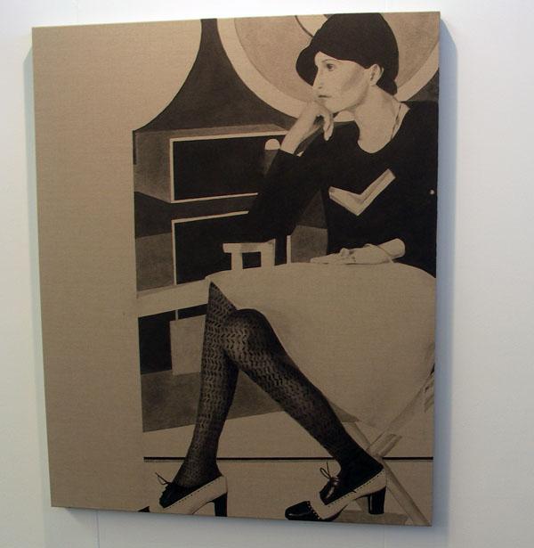 Galerie Ron Mandos - Carl Johan Hogberg