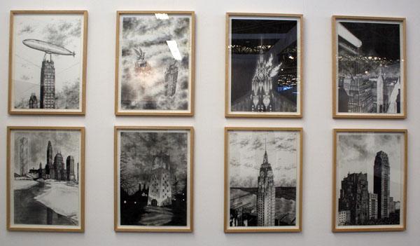 Galerie Ron Mandos - Rik Smits