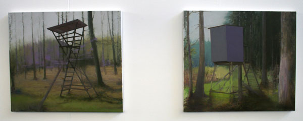 Galerie van den Berge - Wolfgang Ellenrieder