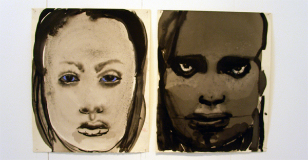 Marlene Dumas - Rejects (Unlimited Series)