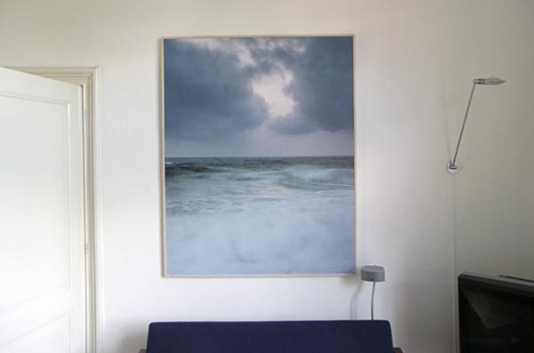Wout Berger - When I Open My Eyes - 160x100cm Foto