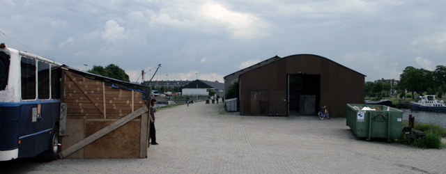 Vandaag was ik aanwezig bij de 'rondgang' van AKV Den Bosch. Dit jaar is de eindexpo niet in Den Bosch op de academie, want deze wordt verbouwd, maar op De […]