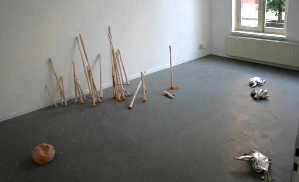 Lisa Bensel - Zonder Titels