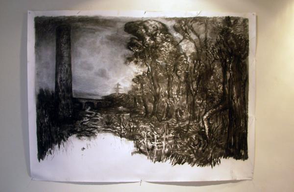 Sven Verhaeghe - Onbekend werk op papier