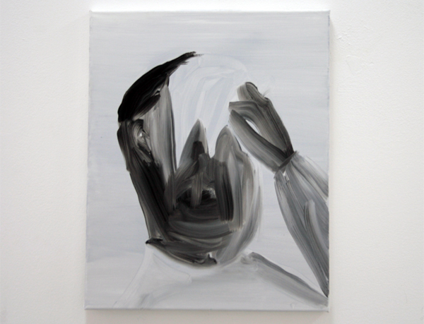 Amir Tirandaz - zonder titel