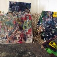 Ook KABK levert dit jaar weer een lading studenten af die klaar zijn voor de kunstwereld. Vorig jaar was er een aantal uitschieters dus ging ik ook dit jaar met […]