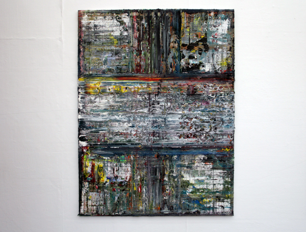 Koen Delaere - Untitled