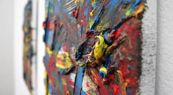 Koen Delaere - Untitled (detail)