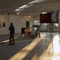 Een groepje Duitse kunstenaars bezette een tijdje De Fabriek en toonde het resultaat afgelopen weekend. Helaas slechts twee dagen. De kunstenaars wilden een culturele uitwisseling op gang brengen tussen Duitsland […]