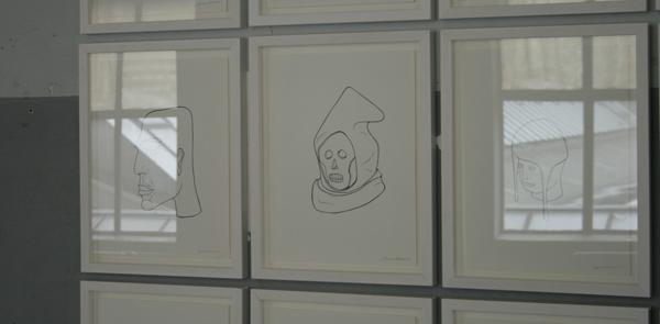 Atelier van Lieshout - Head