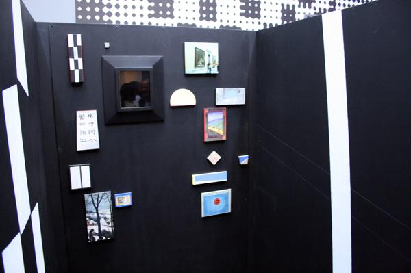 JCJ VANDERHEYDEN - Netwerk met Velaszquis, Van Gogh, Mondriaan, Breughel en Keizer Zhu Gaozhi