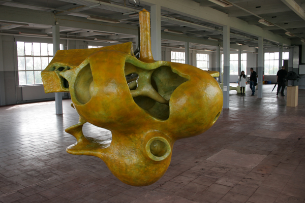 Atelier van Lieshout - The Farm