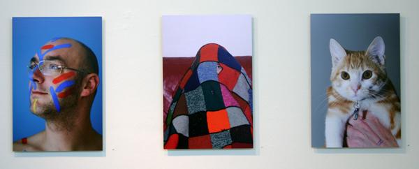 Luycks Gallery - Jeroen de Leijer