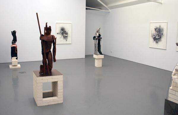 Matthew Monahan - Diverse werken
