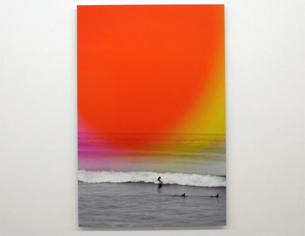Warren Neidich - Good Vibrations - 120x80cm Pigment print