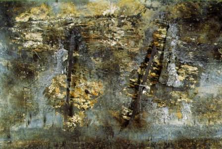 Anselm Kiefer - Jerusalem